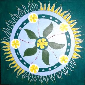 atelier fleurs de bach et mandalas